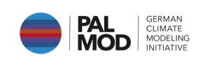 PalMod Logo